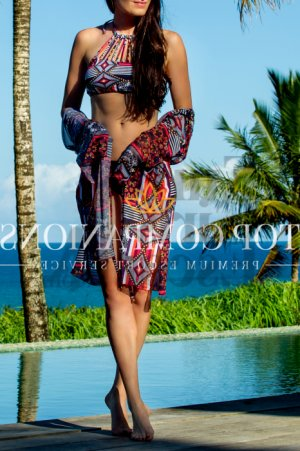 Alcinda independent escorts