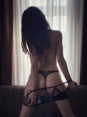 Anne-lys incall escorts