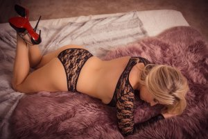 Lambertine incall escort