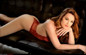 Claudina independent escorts
