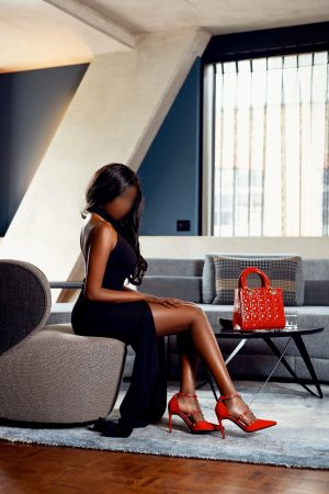 Lohanna escort in Cleveland Ohio