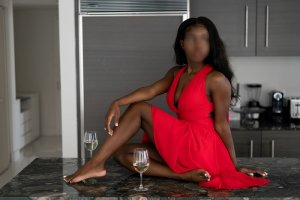 Saoussen escort girl in Elk Grove California