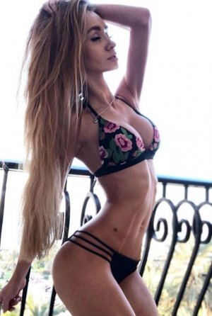 Emye outcall escort in Durango CO