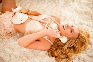 Ilyanna escort girl in Timberlake