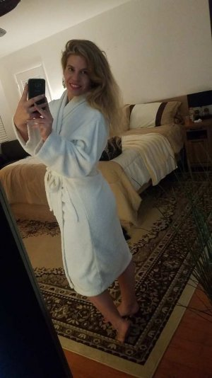 Joanie outcall escort in Alpine